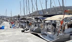 Επίταξη ιδιωτικών σκαφών για τη διακομιδή ασθενών νοσούντων με κορωνοϊό!
