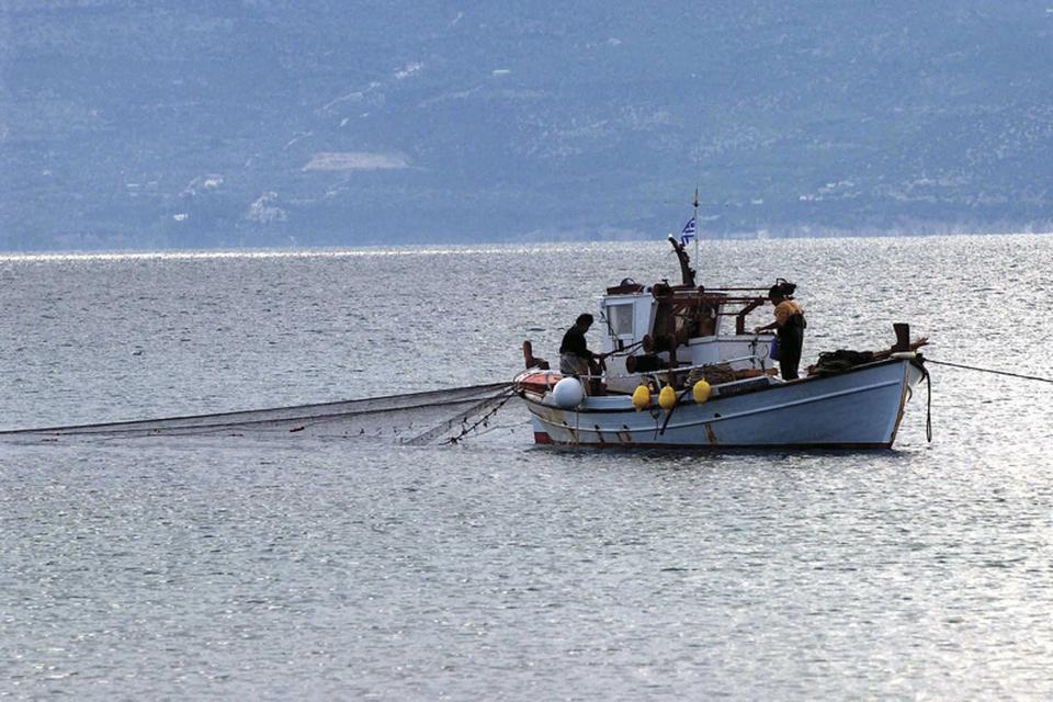 6,1 δισ. για τη βιώσιμη αλιεία και την προστασία των αλιευτικών κοινοτήτων
