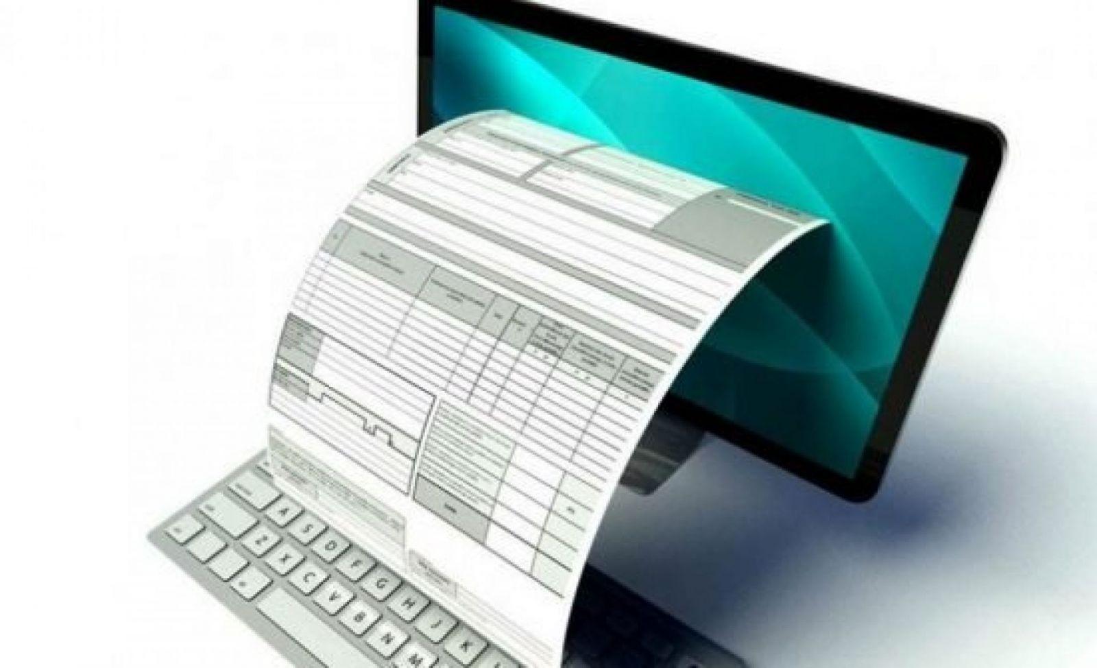 Ηλεκτρονικά τιμολόγια, βιβλία και online ταμειακές μηχανές με την εφορία