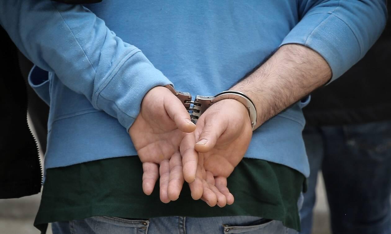 Στη φυλακή ο 54χρονος που συνελήφθη με κοκαΐνη
