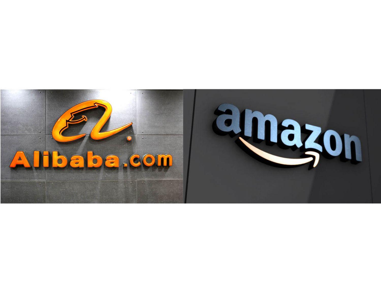 «Χαράς Ευαγγέλια» για όσους αγοράζουν από Alibaba & Amazon