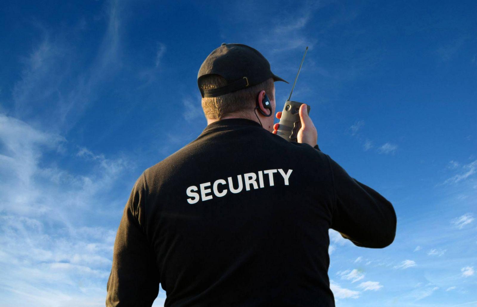 Υπηρεσίες Security