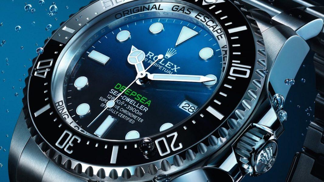 9 από τα καλύτερα καταδυτικά ρολόγια