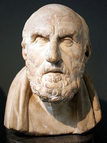 Ο αρχαίος Έλληνας φιλόσοφος που πέθανε από τα γέλια σε δικό του αστείο
