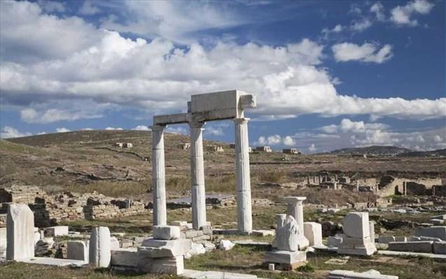 Δείτε τις χώρες του κόσμου όπου διδάσκονται αρχαία ελληνικά
