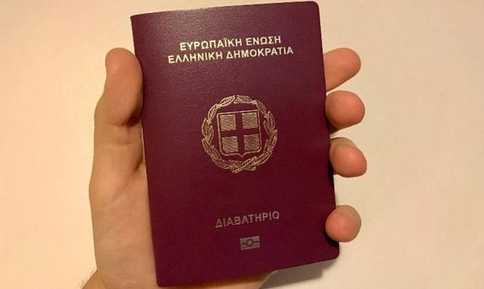 Χρυσή βίζα : Επέλαση κάνουν οι Κινέζοι στην Ελλάδα