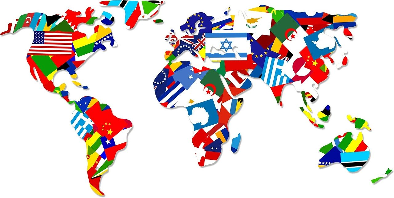 What Is The Most Spoken Language In The World?