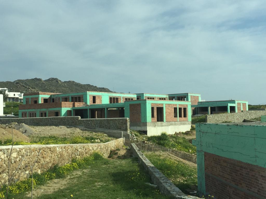 Ανακοινώθηκε από το Υπ. Παιδείας η ίδρυση του νέου γυμνασίου στην Άνω Μερά