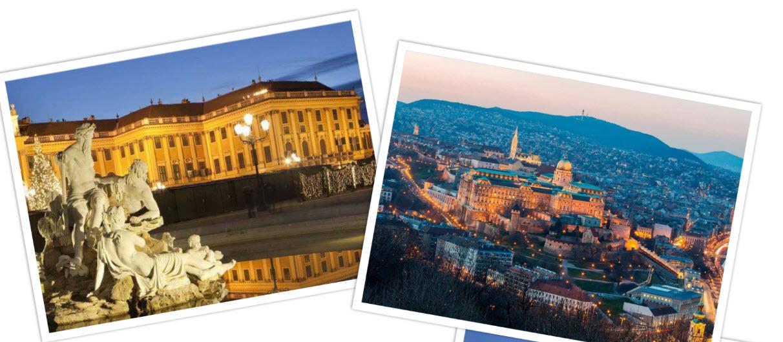 Ο Απολλώνιος Όμιλος ταξιδεύει στις πρωτεύουσες της Ευρώπης