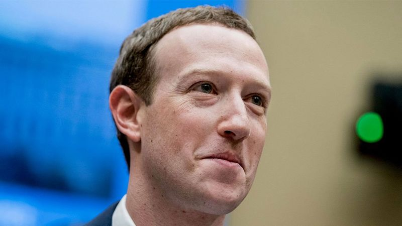Στο Facebook επιβάλλεται πρόστιμο-ρεκόρ αλλά είναι ταυτόχρονα η μεγαλύτερή του νίκη