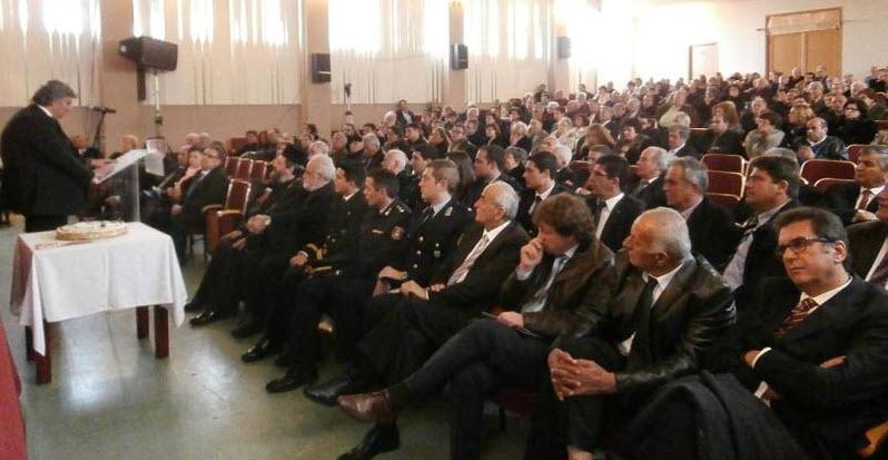 Παρών στις επερχόμενες δημοτικές εκλογές δήλωσε ο Δήμαρχος Τήνου