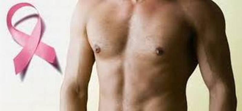 Ο καρκίνος του μαστού αποτελεί και ανδρική υπόθεση!
