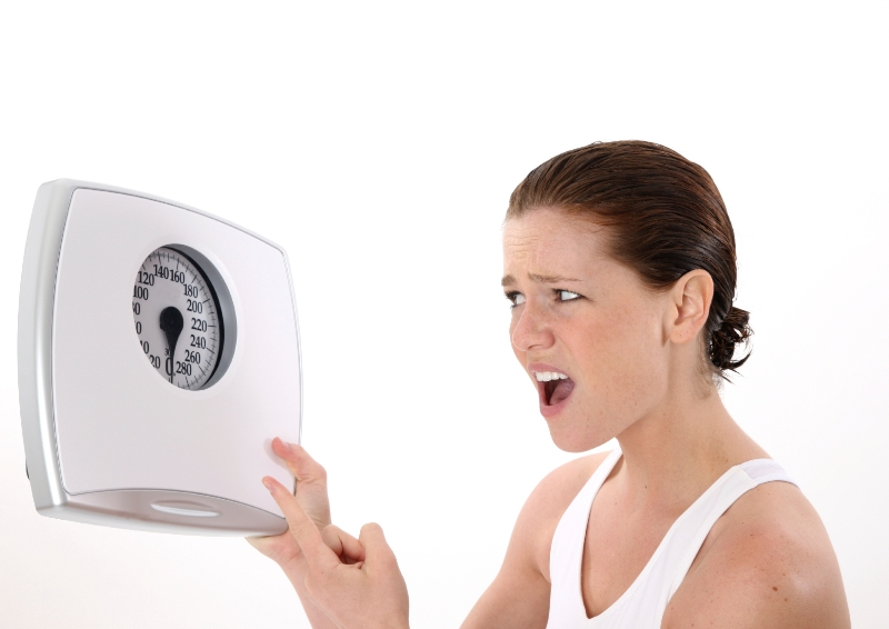 Αυξήθηκε το βάρος σας και δεν ξέρετε γιατί; 5 πιθανοί λόγοι