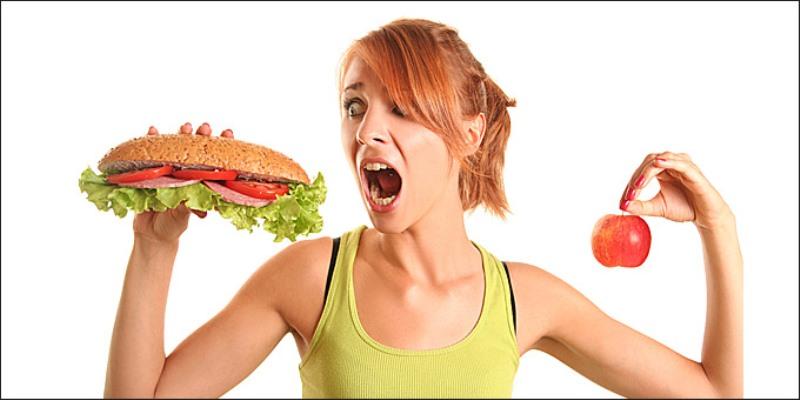 Απώλεια βάρους χωρίς δίαιτα; Γίνεται