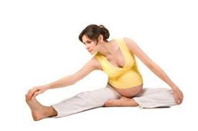Η YOGA στην εγκυμοσύνη – Ένας ασφαλής τρόπος άσκησης