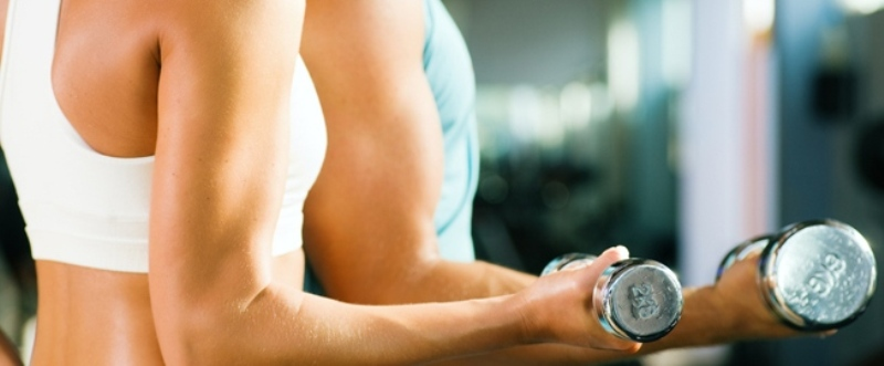 Mυστικά άσκησης για επιτάχυνση του μεταβολισμού