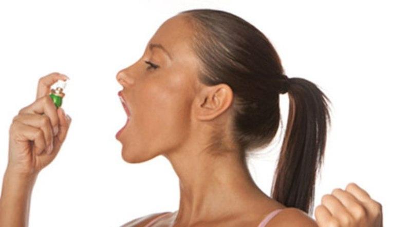 Πέντε συμβουλές για άμεση καταπολέμηση της κακοσμίας του στόματος!