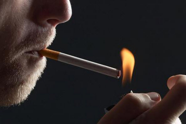 Ραγδαία αύξηση των θανάτων από το κάπνισμα και την κακή διατροφή