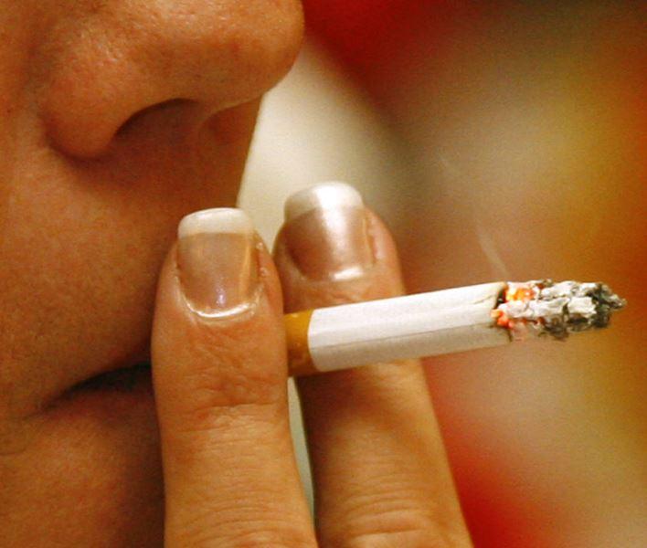 Καπνιστές και τρόπος ζωής