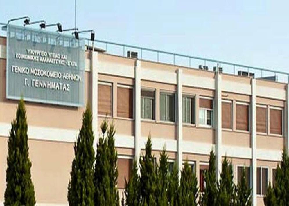 Τον άτυχο 19χρονο επισκέφθηκε στο νοσοκομείο ο Δήμαρχος Μυκόνου