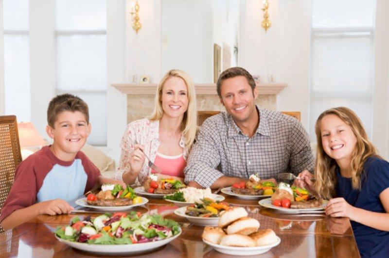 Δείτε άλλο ένα λόγο που πρέπει να τρώμε σπιτικό φαγητό