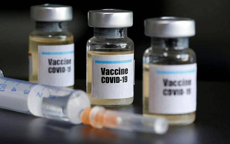 Πότε αναμένονται οι πρώτοι εμβολιασμοί στην Ελλάδα για τον κορονοϊό