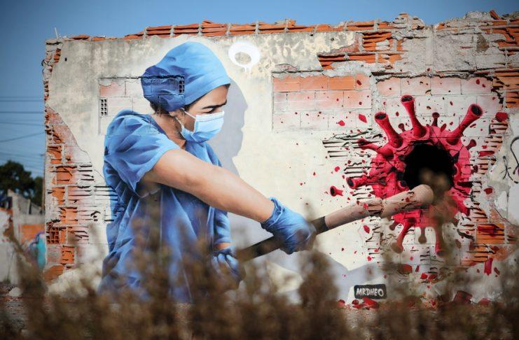 To μέλλον του κορωνοϊού; Μία ενοχλητική μόλυνση των παιδιών