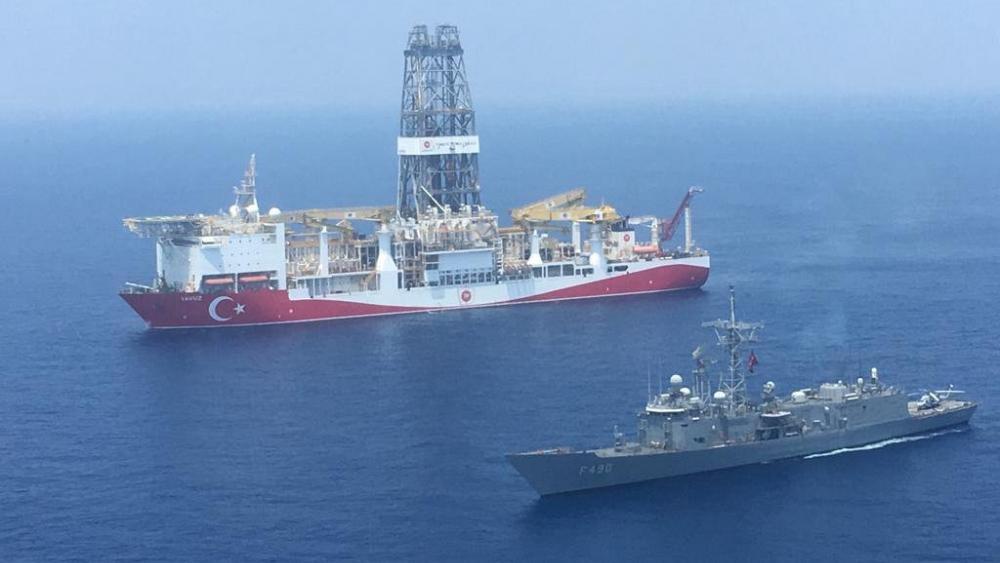 Ανατολική Μεσόγειος: η Τουρκία να σταματήσει αμέσως τις παράνομες γεωτρήσεις