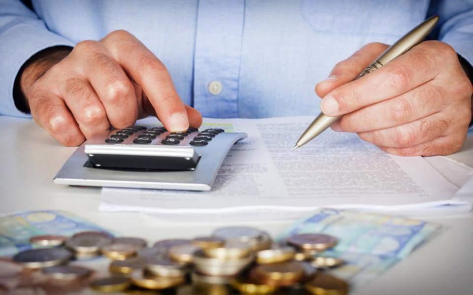 Μείωση προκαταβολής φόρου: Πώς να υπολογίσετε τις δυο πρώτες δόσεις