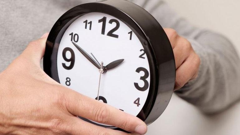 Αλλάζει η ώρα την Κυριακή - Τι προβλέπεται για τις αλλαγές για το 2021