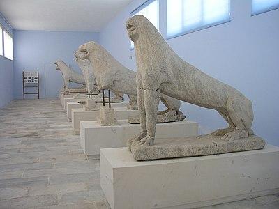 Τα ελληνικά δημόσια μουσεία και αρχαιολογικοί χώροι στη λίστα των προτιμήσεων του διεθνούς κοινού