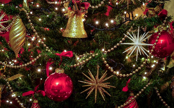 Τα χριστουγεννιάτικα πάρτι στο γραφείο προσαρμόζονται στο καιρό της πανδημίας