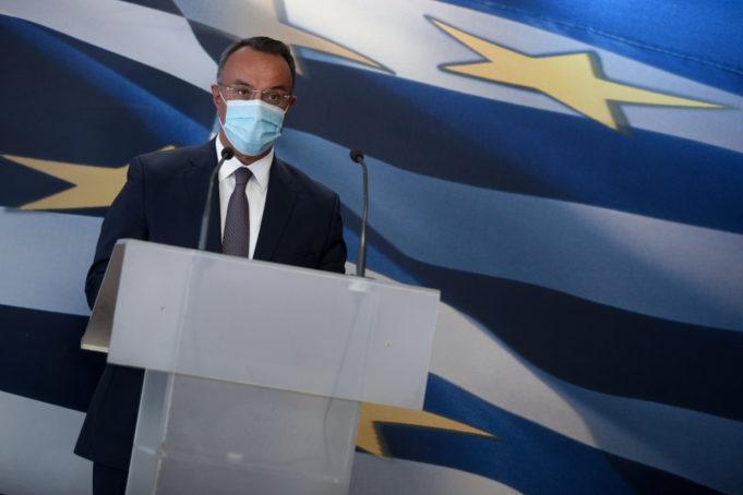 Σταϊκούρας- Βρούτσης: Έτσι θα εφαρμοστούν τα μέτρα που ανακοίνωσε ο Πρωθυπουργός (video)