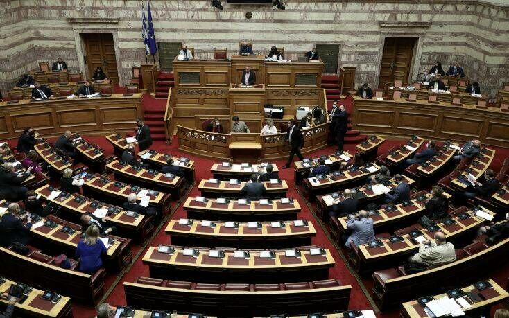 Ψηφίζεται σήμερα το νομοσχέδιο για τη ρύθμιση οφειλών
