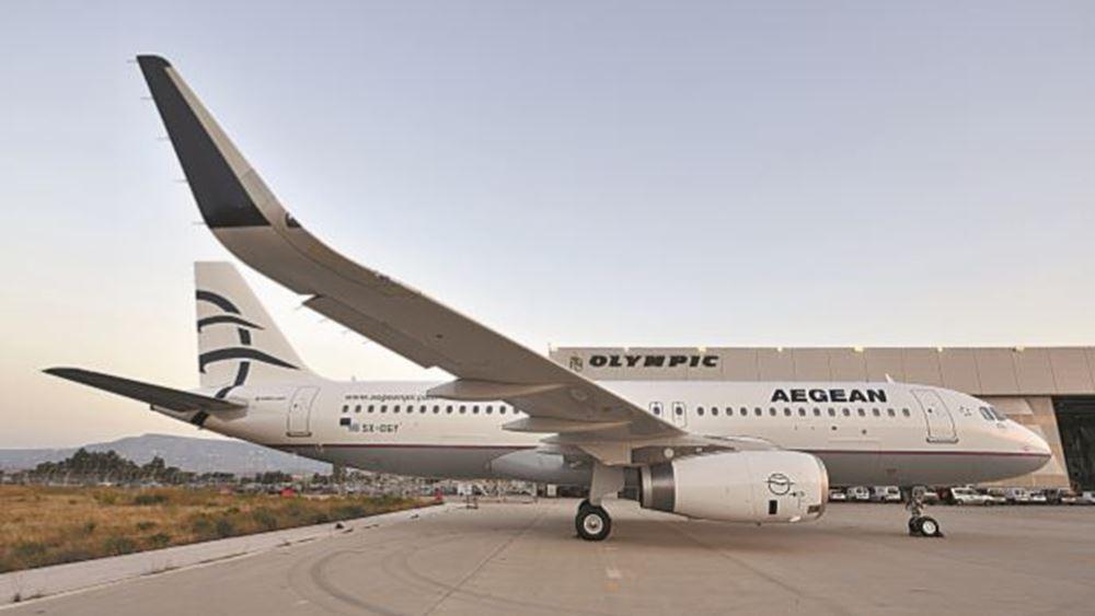 Μονόδρομος η στήριξη των αεροπορικών εταιρειών