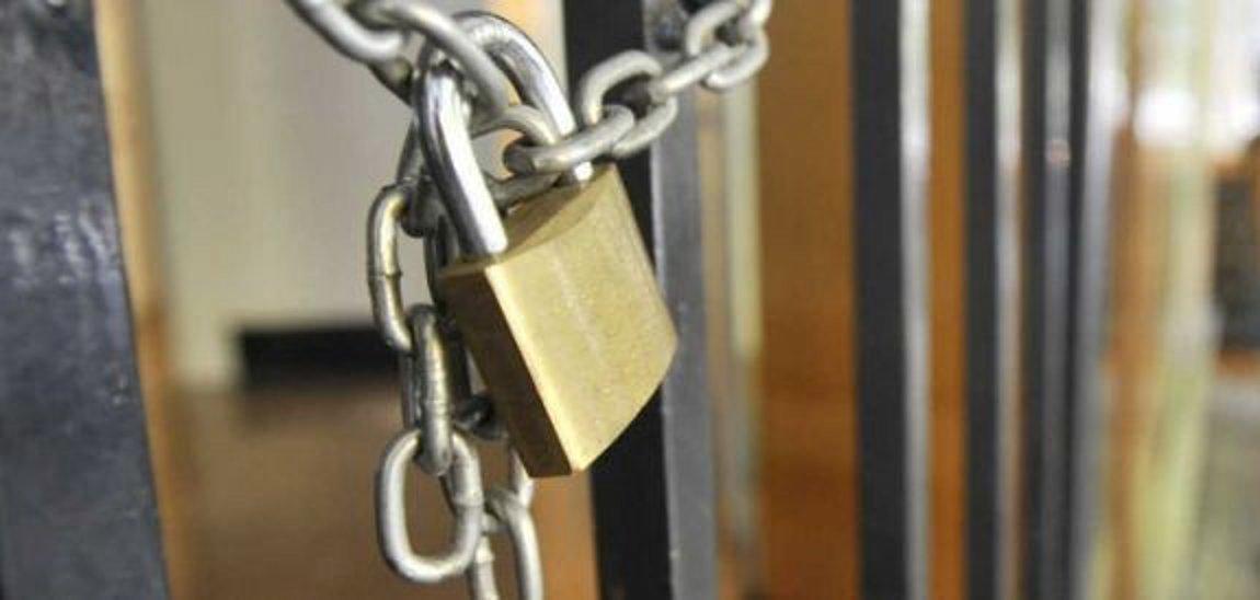 Έρευνα ΓΣΕΒΕΕ: 200.000 επιχειρήσεις κινδυνεύουν με λουκέτο