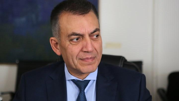 Βρούτσης: Με καθυστέρηση η καταβολή για τα αναδρομικά στις συντάξεις - Τι είπε για τα 800 ευρώ