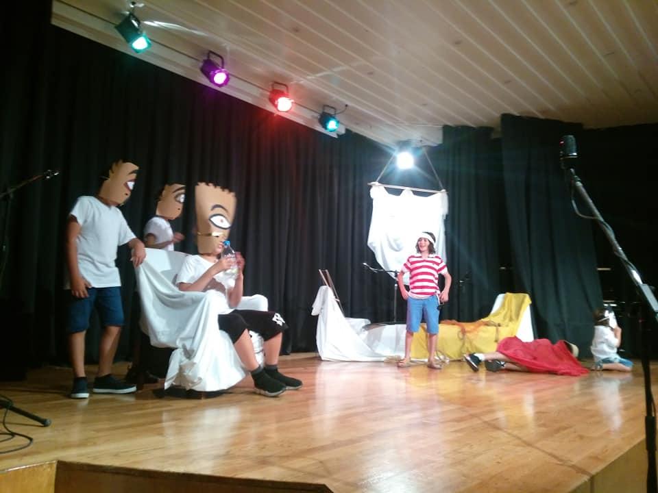 ΚΔΕΠΠΑΜ: Δημιουργικό Θεατρικό Εργαστήρι για παιδιά και νέους