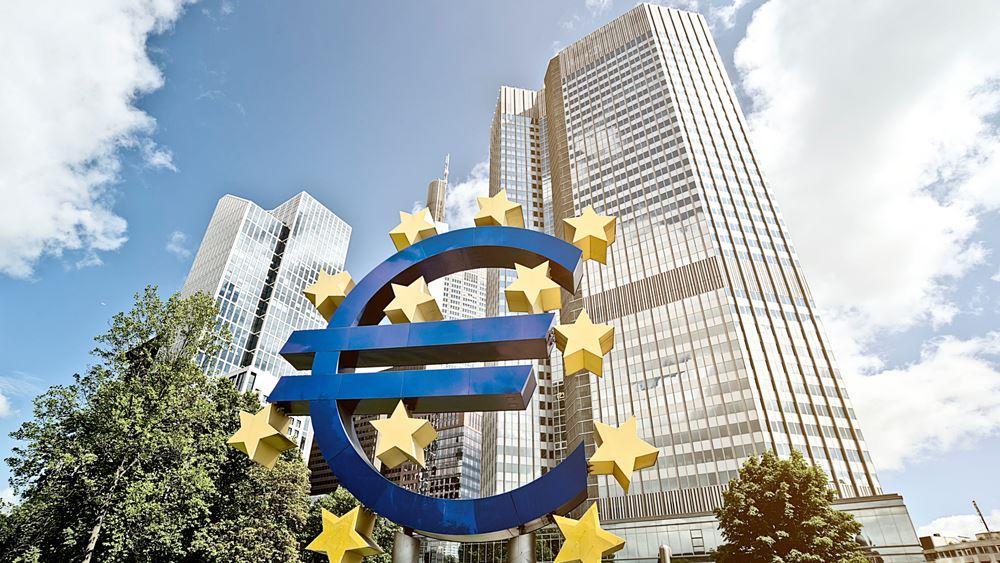 Knot (ΕΚΤ): Το νέο κύμα του κορονοϊού επιβραδύνει την ανάκαμψη αλλά θα είναι λιγότερο δραματικό