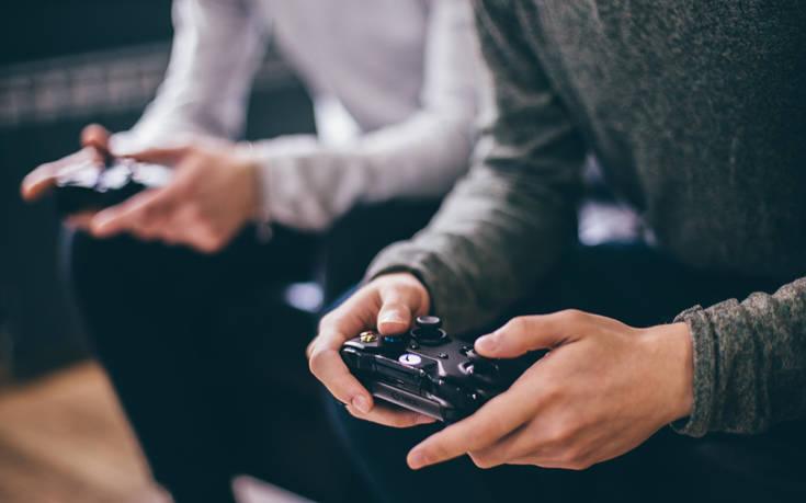 Σε υψηλά επίπεδα οι gaming πωλήσεις φέτος