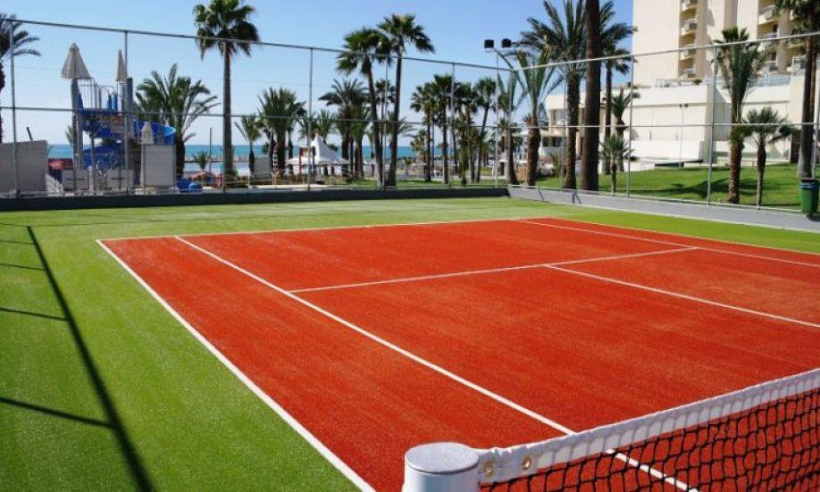 Αίτημα χρηματοδότησης για τρία γήπεδα τένις στην Άνω Μερά