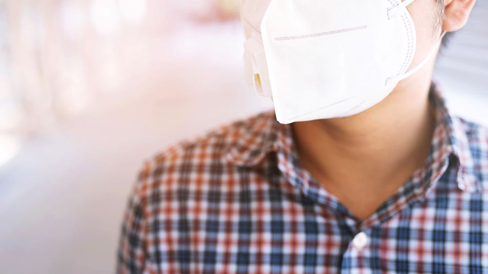Βαριά πρόστιμα σε όσους δεν φορούν μάσκα