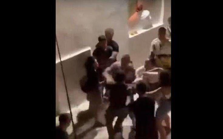 Συμπλοκή στην Αντίπαρο: «Το παιδί είναι παράλυτο στα πόδια»