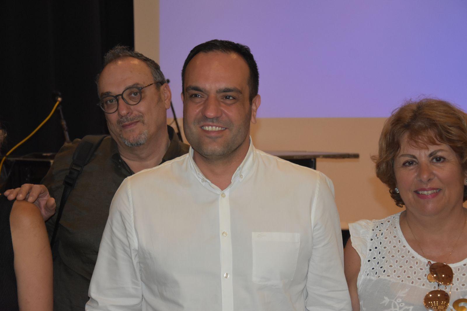 Κουκάς: «Σας ευχαριστώ από καρδιάς για τη μεγάλη εκλογική νίκη»