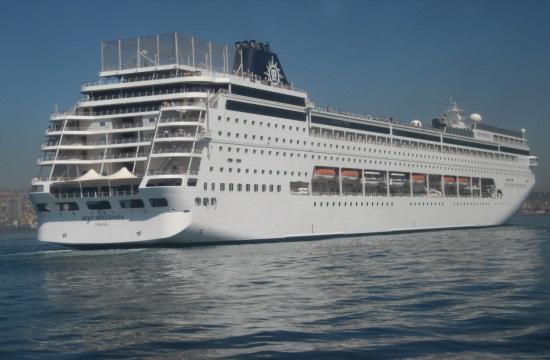 MSC Cruises: Προετοιμασία για κρουαζιέρες στη Μεσόγειο από τις 16 Αυγούστου