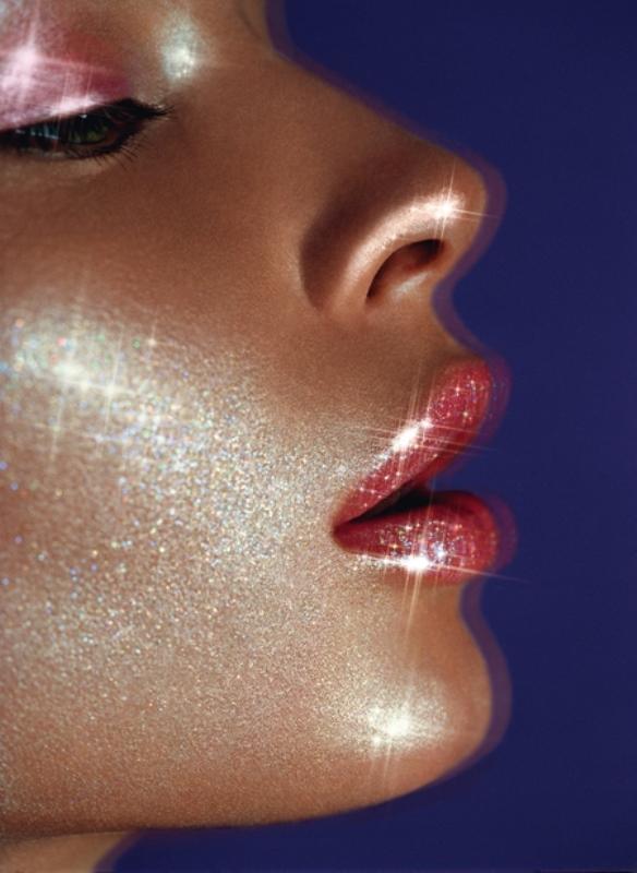 Ουσίες από διαμάντι, πλατίνα και χρυσό εισβάλλουν σε προϊόντα ομορφιάς
