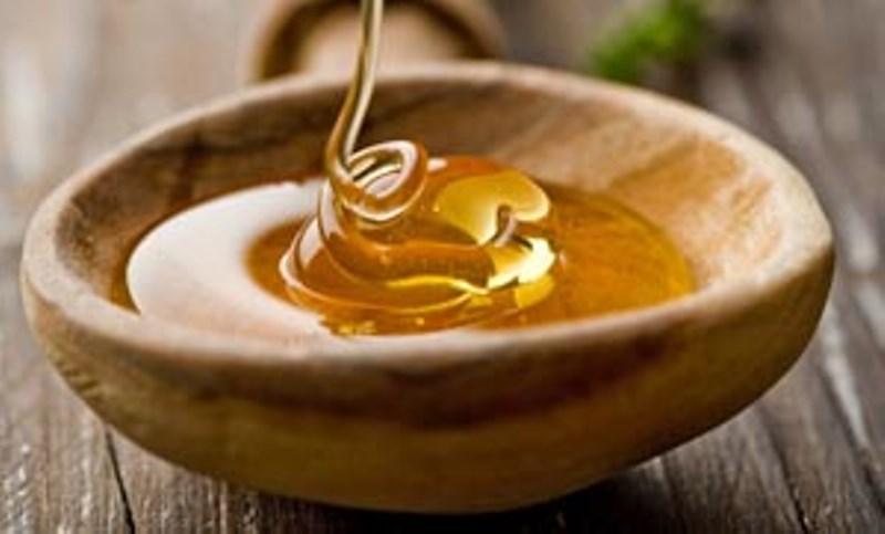 Το μέλι στο πρόσωπό σας