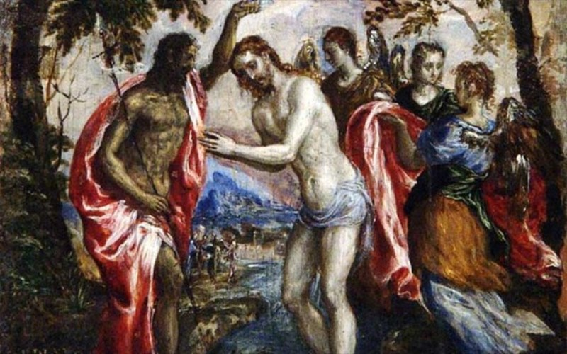 Αφιέρωμα του Μουσείου Μπενάκη στον Δομήνικο Θεοτοκόπουλο