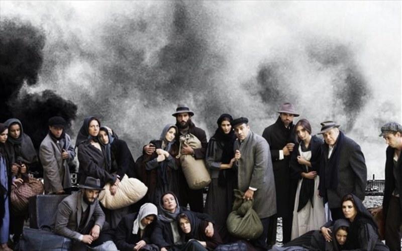 Η ιστορία της Σμύρνης στη θεατρική σκηνή