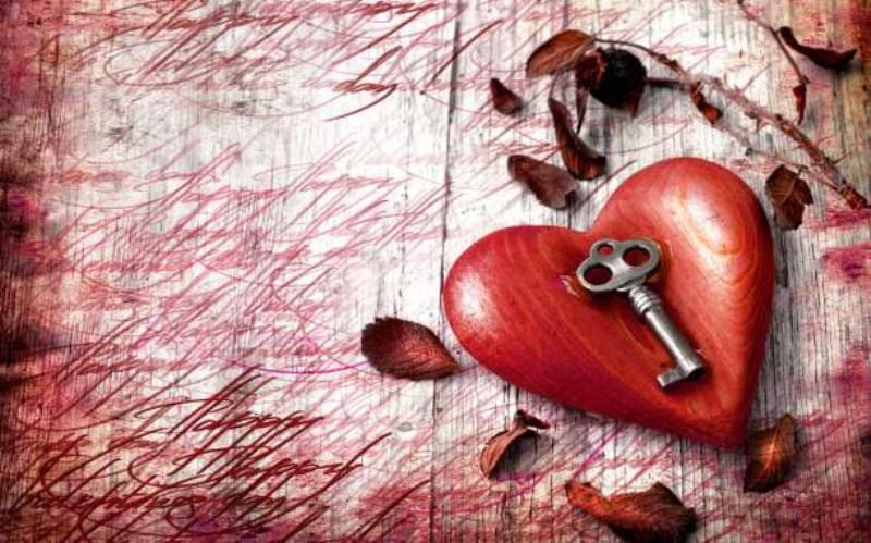 Το μυστικό της ευτυχίας είναι να αγαπάς τους ανθρώπους